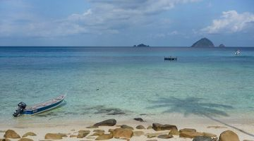 Perhentian Islands: a tropical paradise