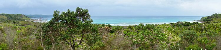Australia_Jervis-Bay_ National-Park_view-beach