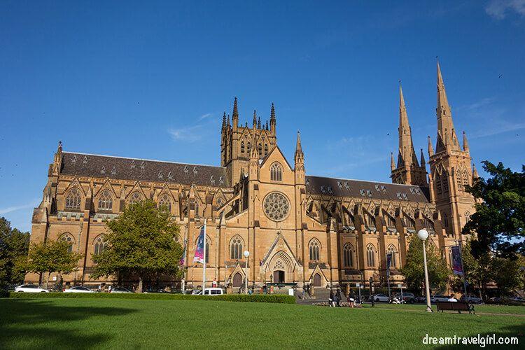 Australia_Sydney_church-blue-sky