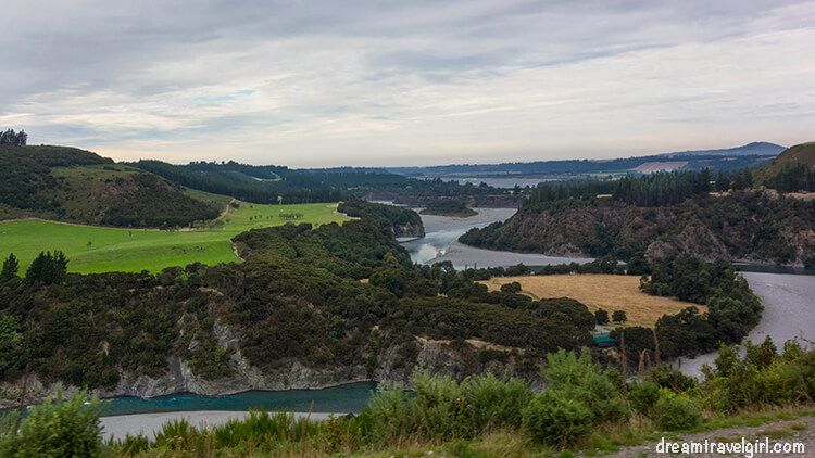 10 places to visit in new zealand breathtaking for Innovative landscapes christchurch