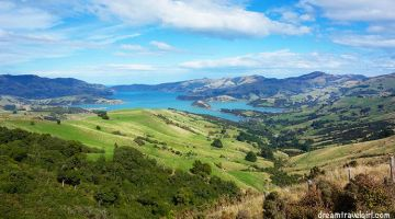 Awe-inspiring Banks Peninsula