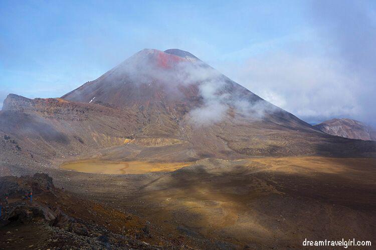 Mount Doom, Tongariro Alpine Crossing