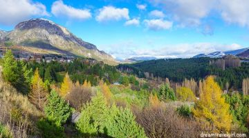 Coyhaique: life in off the beaten path Patagonia