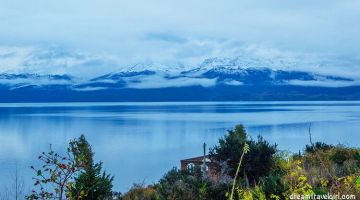 Mines and dinosaurs in off the beaten path Patagonia