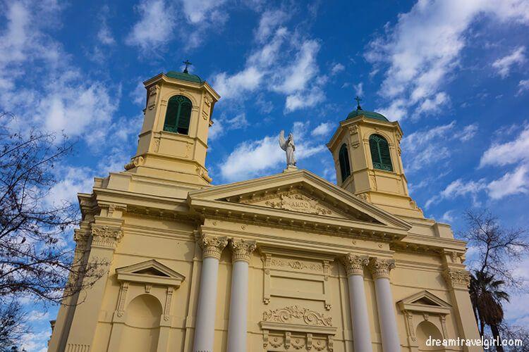 Chile_Santiago_Providencia-church