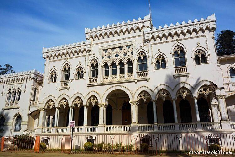 Vergara Palace
