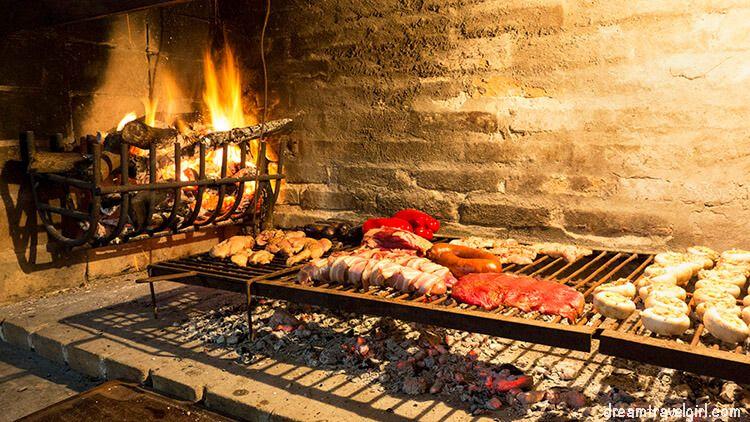 Hospitality in Uruguay