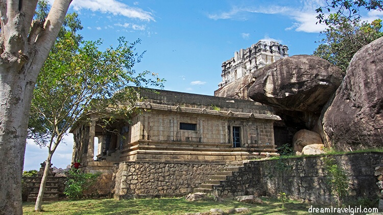 Places to visit in South India: Chitharal Jain temple, Tamil Nadu