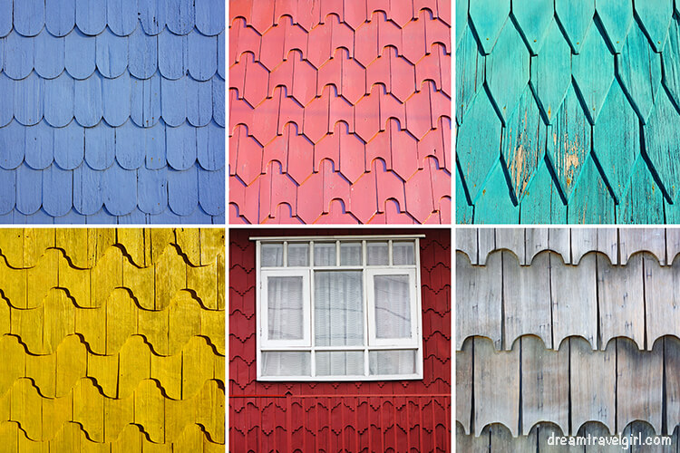 Colorful designs