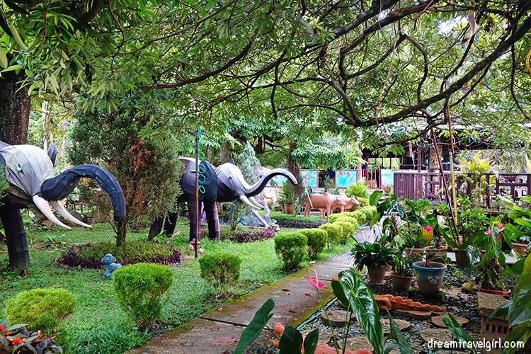 Bukit Genting, Penang's hidden gem