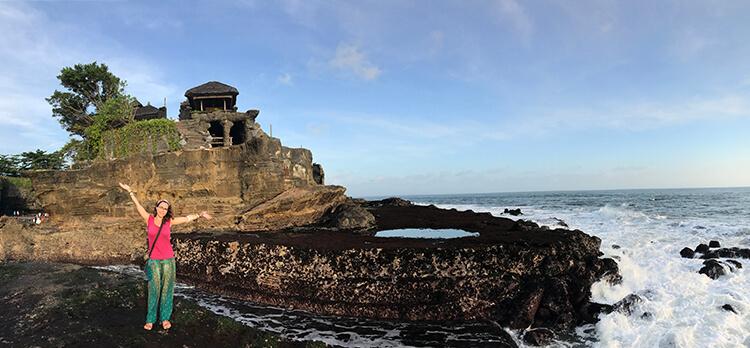 Tanah Lot, Canggu, Bali