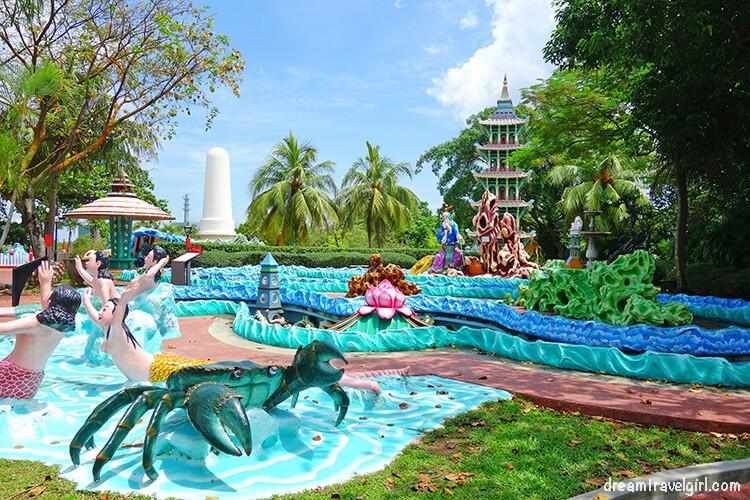 Haw Par Villa, Singapore
