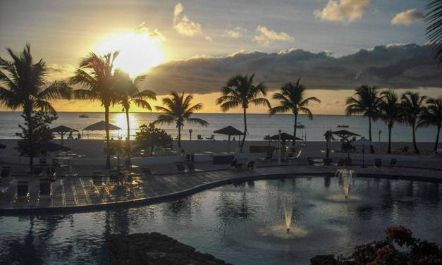 A Look at Jolly Beach Resort and Spa, Antigua