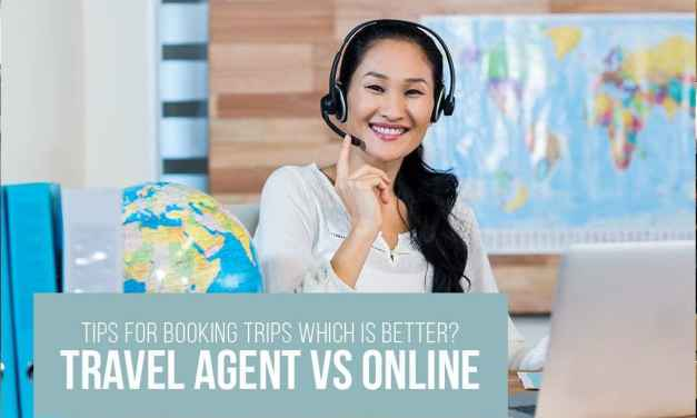 Booking with a Travel Agent vs Booking Online Which is Better?