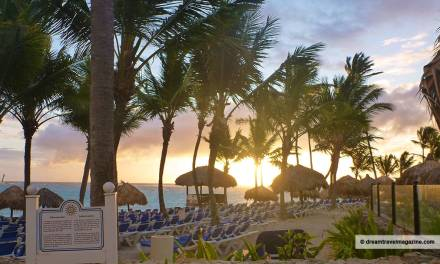 But Honey It's Not a Beach Vacation … It's a Caribbean Adventure!