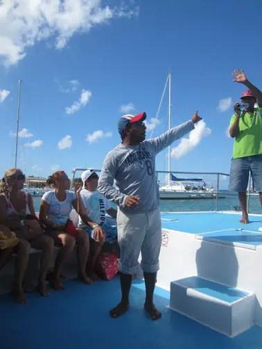 Saona Island, Dominican Republic photos and guides