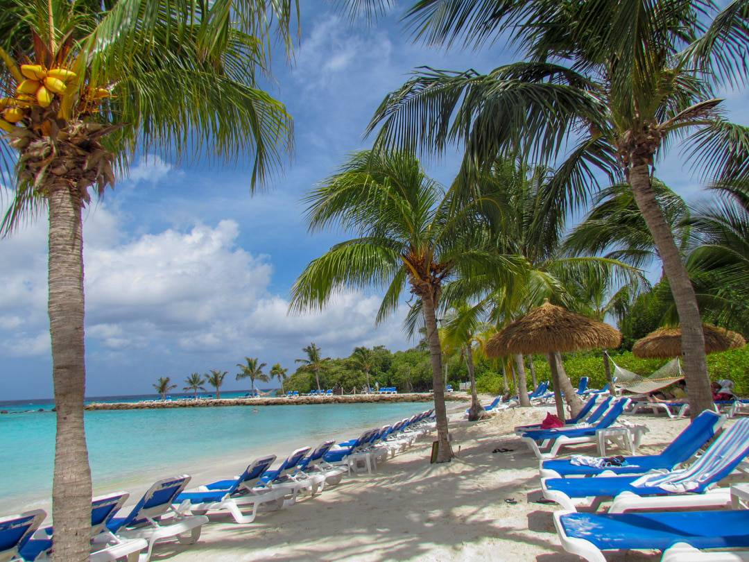 Aruba Marriott Renaissance Resort