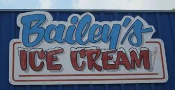 bailey's ice cream erin ontario