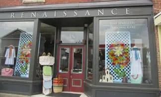 village of Erin Ontario renaissance erin ontario storefront