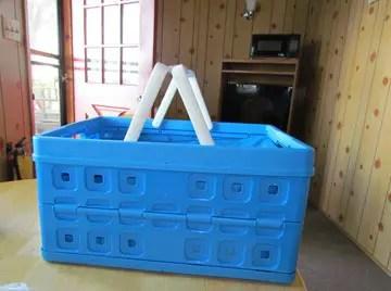 Viamede Resort BBQ basket service_mf_bbq basket