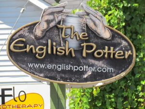 Lakefield Ontario The English Potter