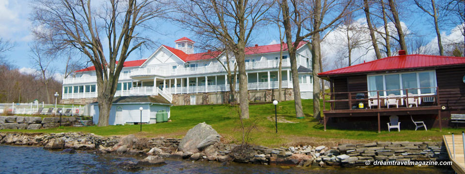 Viamede Resort Gets Better With Age