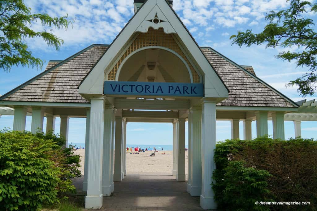 Coburgh Beach Ontario_11