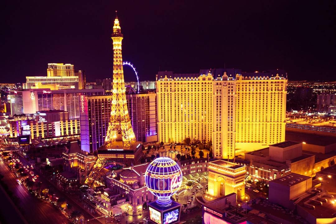 Guide To Celebrating New Year 39 S Eve Las Vegas