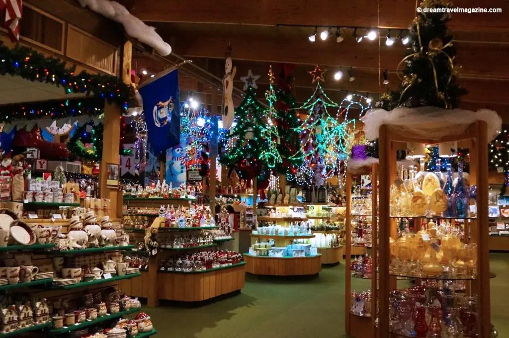 Bronner S Christmas Ornaments