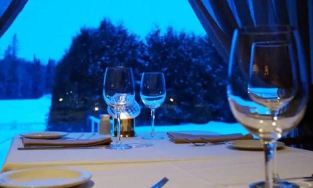Hotel Review: Pinestone Resort, Haliburton Winter Warm Up