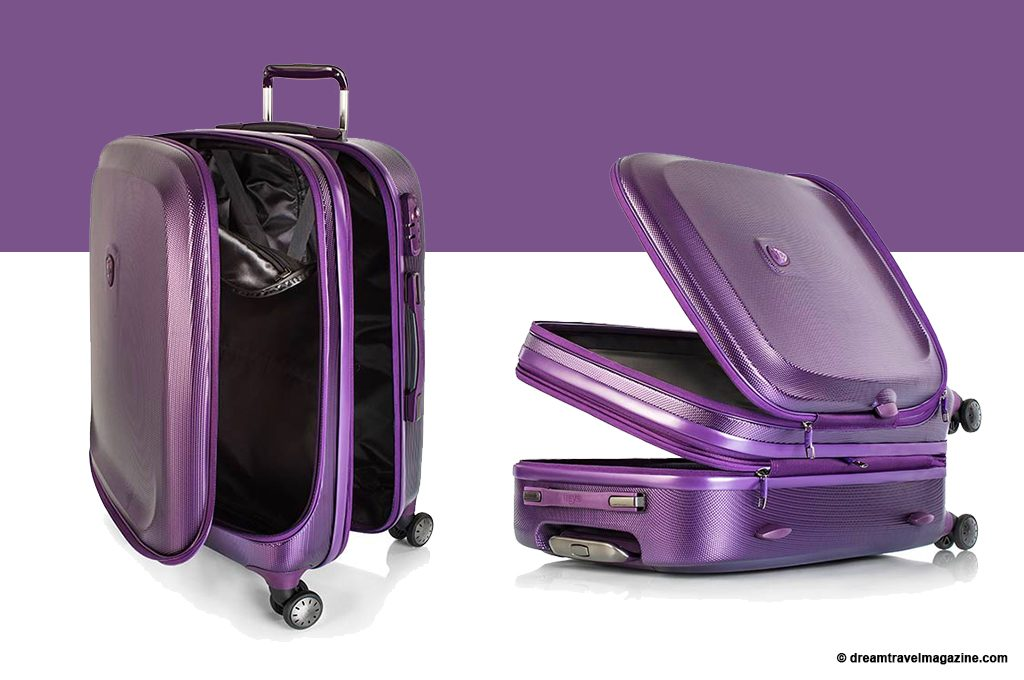 Heys-Smart-Luggage-Gateway-Carry-on-Bag-purple_Review_08