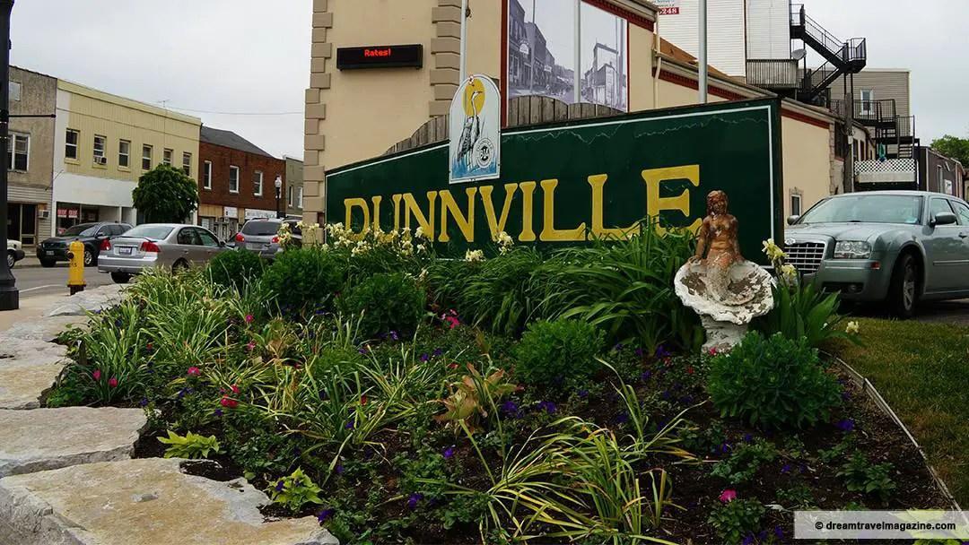 Dunnville Delights on Road Trip Through Haldimand County Ontario