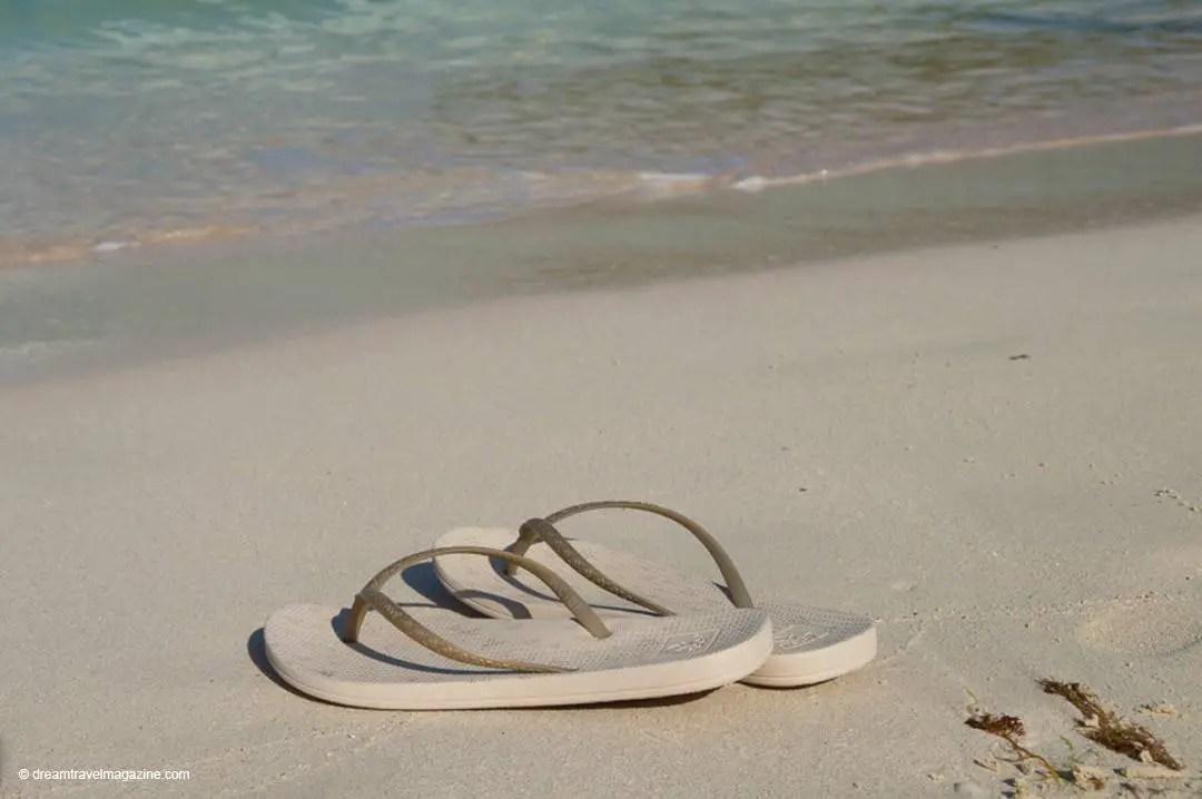Reef Escape Lux Print Sandals-5-2