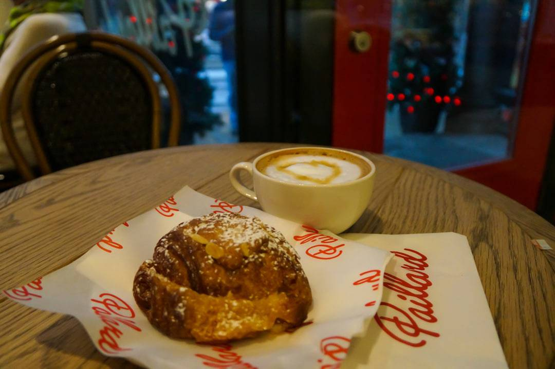 French Pastries 10 Things to do during Winter Quebec City