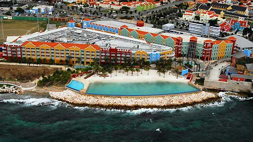 Renaissance Curacao Resort Amp Casino Dream Wedding Places