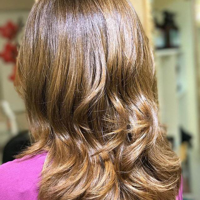 «Волосы – это визитная карта женщины!» — интервью с парикмахером