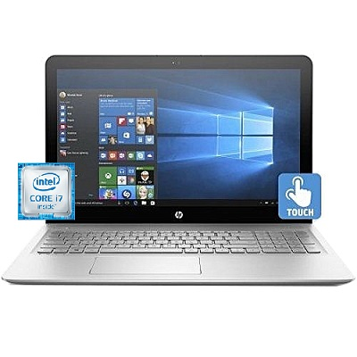 HP Envy 17 U273CL Intel Core i7 Laptop
