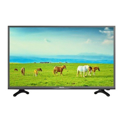 Hisense HD LED TV 32 Inch With Free Bracker - N2176H