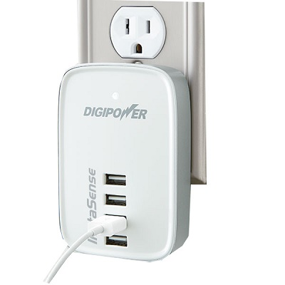 Travel USB Port Charger