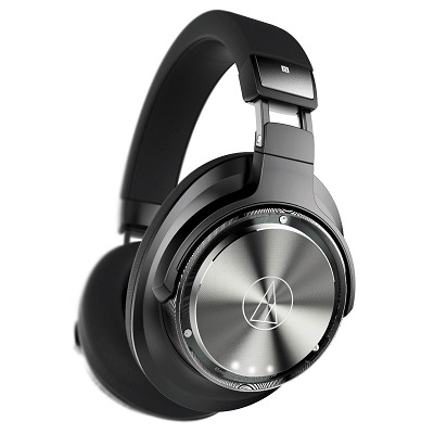 Audio Technica Bluetooth Wireless Over Ear Headphones ATH-DSR9BT