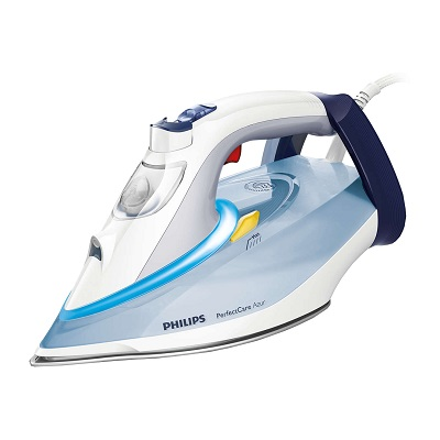 Philips PerfectCare Azur Steam Iron Hv-Fu-Solst GC4924/26