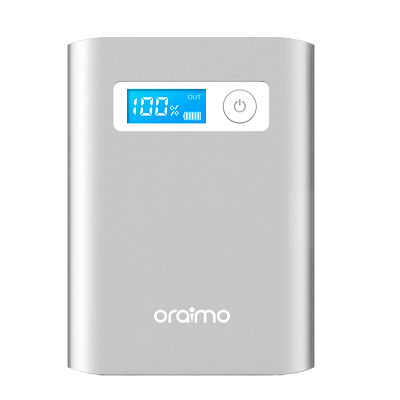 Oraimo Power Bank PB-10AR - 10000 mAh