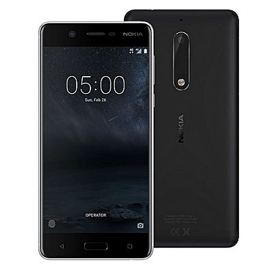 Nokia 5 Android