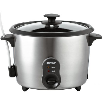 Kenwood Rice Cooker 1.8 L - RC417 - Dfeamworks Integrated Systems