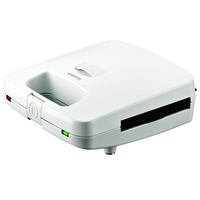 Kenwood Sandwich Maker - SM650 - Dreamworks Integrated Systems