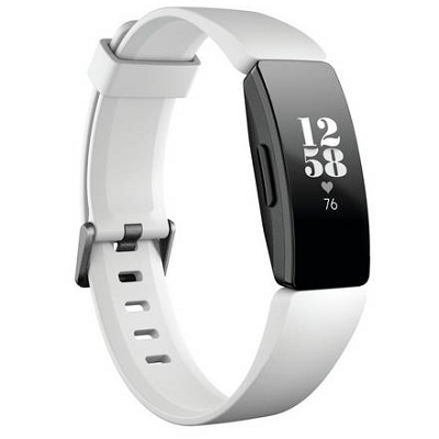 Fitbit Inspire HR Wristband