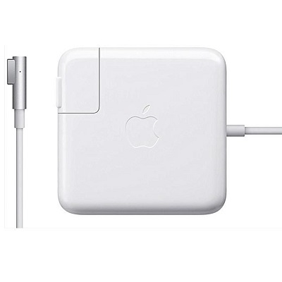 Apple 45W MagSafe Power Adaptor (White) for MacBook Air