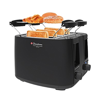 BINATONE POPUP TOASTER POP 414