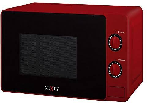 Nexus Microwave with Grill - NX-804