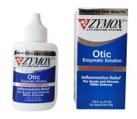 Zymox Otic Dog Ear Treatment
